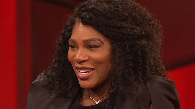 Serena Williams Explains How She Accidentally Announced Her Pregnancy