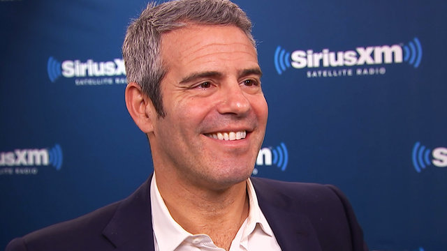 Andy Cohen Talks That Wild 'RHOBH' Reunion: 'I Was Dying'