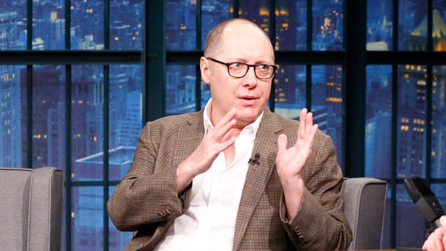 James Spader Gets Annoyed When The Blacklist Spin-Off Films in His Neighborhood