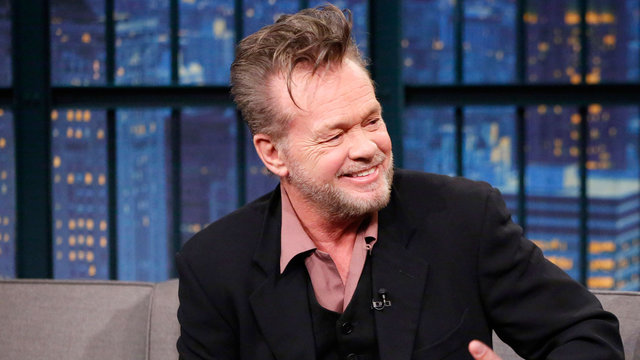 John Mellencamp Wants to See How Weird Trump Can Get