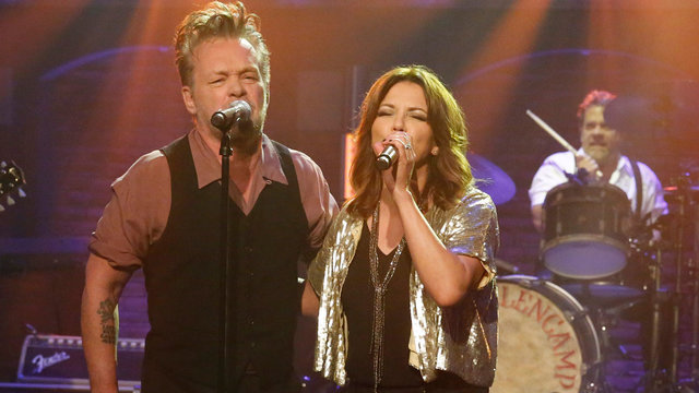 "John Mellencamp: ""Grandview"""