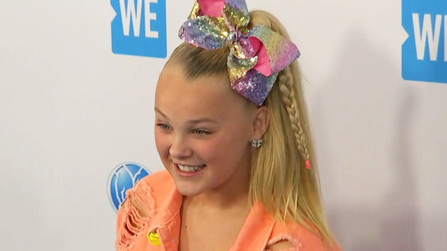 'Dance Moms': JoJo Siwa Reacts To Abby Lee Miller's Exit