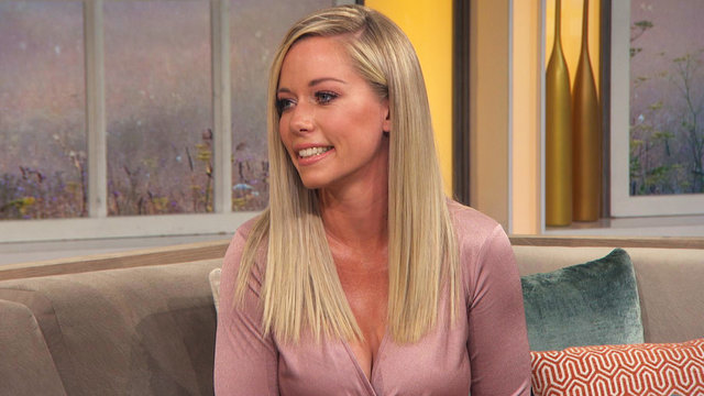 'Marriage Boot Camp': Kendra Wilkinson Baskett Tries To Repair Relationship With Her Mom