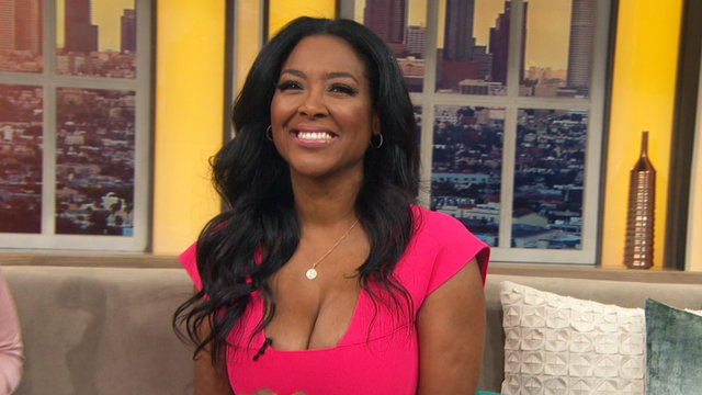 'Real Housewives Of Atlanta's' Kenya Moore: 'Real Villains' Will Be Exposed In Reunion