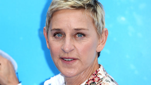 Ellen DeGeneres: How Her Groundbreaking Coming Out Episode Changed Lives