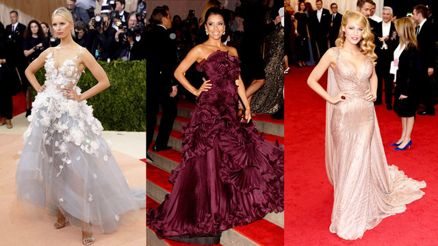 Met Gala Secrets Revealed: Inside Fashion's Biggest Night