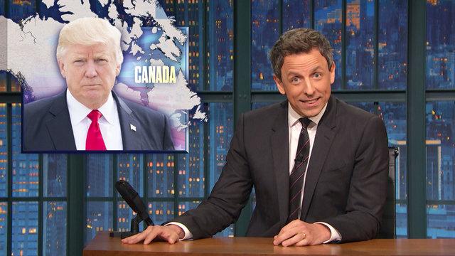 Trump Confronts Canada and North Korea: A Closer Look