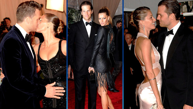 Met Gala: Gisele Bündchen's Most Stunning Looks Of All Time