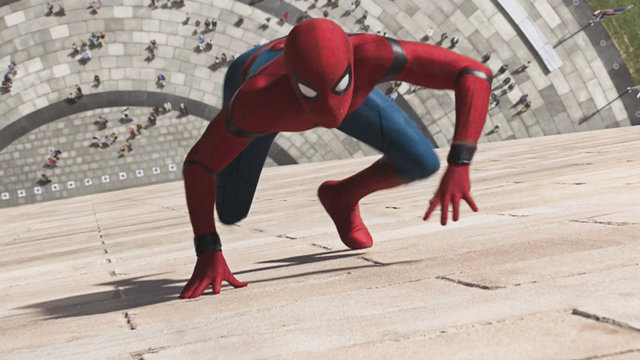 'Spider-Man: Homecoming's' Tom Holland On Gearing Up For His Huge Marvel Release
