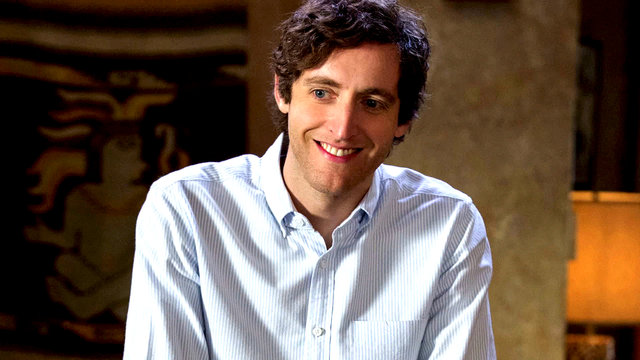Thomas Middleditch, Night Beats, Katie Dippold