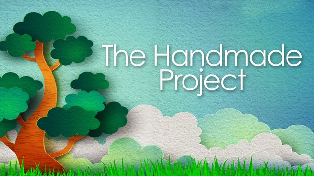 The Handmade Project