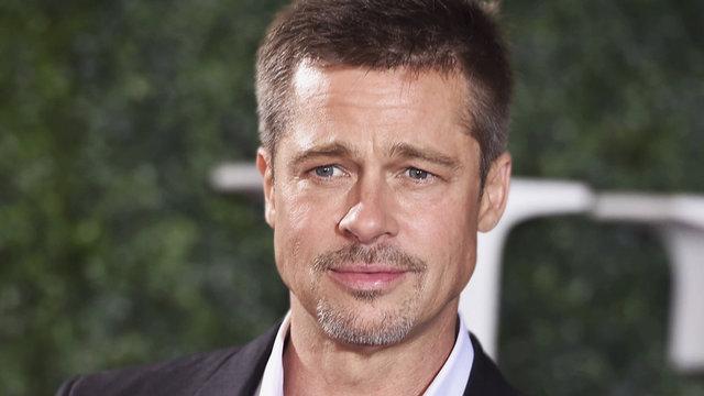 Brad Pitt On Life After Angelina Jolie: 'I'm Not Suicidal Or Somethin...