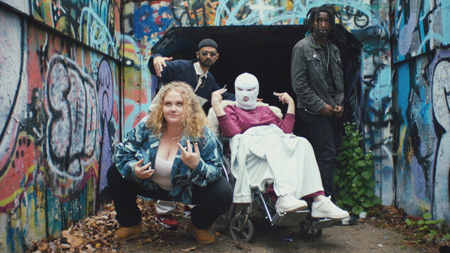 'Patti Cake$': First Look At The Film Festival Favorite