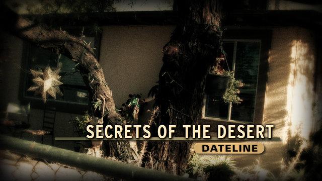Dateline 05-19