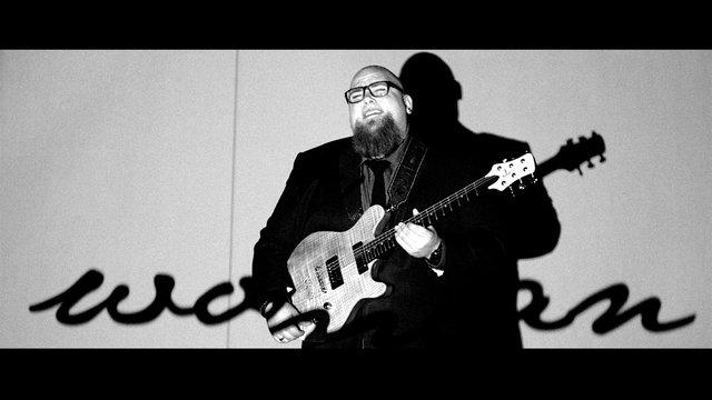 "Jesse Larson: ""Woman"" (Music Video)"