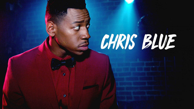 "Chris Blue: ""Money on You"" (Music Video)"