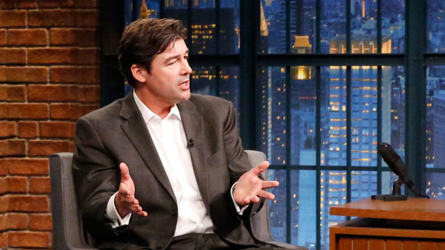 Coach Taylor Helps Kyle Chandler Get Away with Being Bad on Bloodline