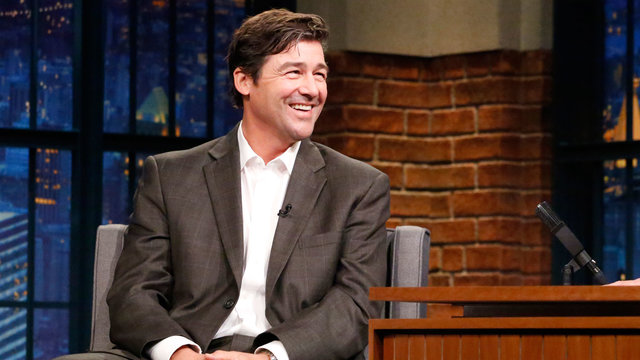 Kyle Chandler Loves Say Yes to the Dress