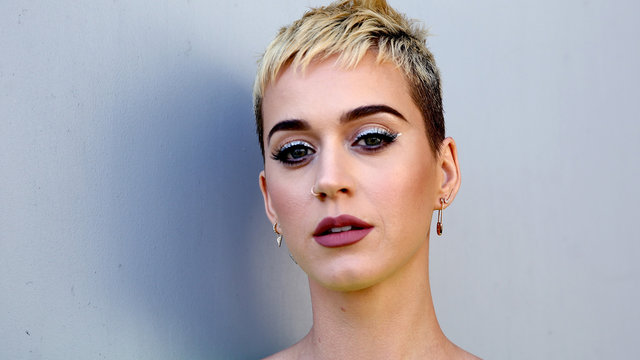 Katy Perry Says She Reached Out To Taylor Swift Over Feud: 'She Wouldn't Speak To Me'