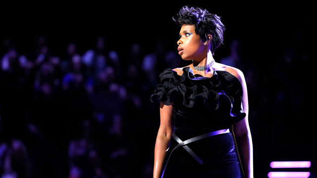 "Jennifer Hudson: ""Remember Me"""