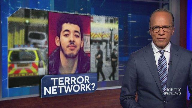 NBC Nightly News, May 24, 2017