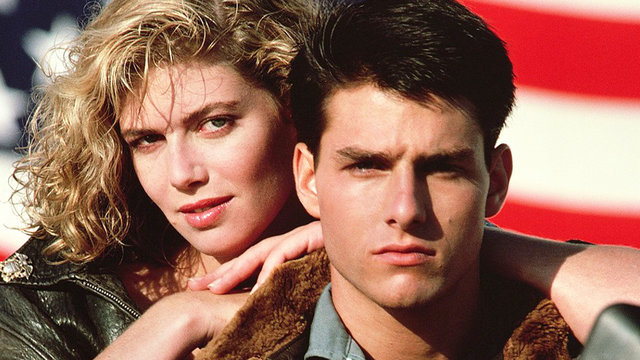'Top Gun' Sequel: Tom Cruise Is Ready To Head Back To The Danger Zone