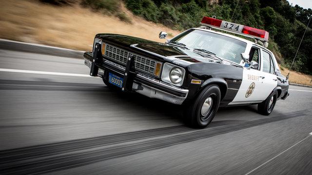1978 Chevrolet Nova 9C1