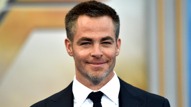 'Wonder Woman': Chris Pine Excited To 'Finally' Share The Film With Fans