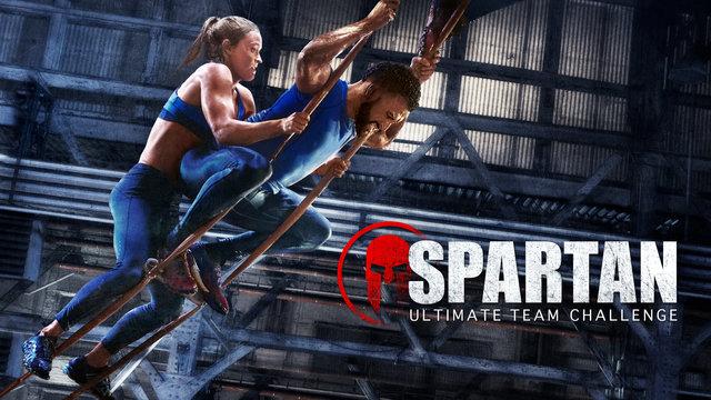 Spartan Ultimate Team Challenge Hosts
