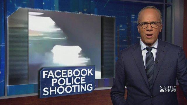 NBC Nightly News, Jun 16, 2017