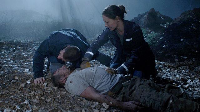 Sneak Peek: The Night Shift Season 4 Opening Scenes