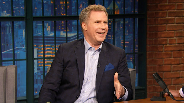 Will Ferrell's Original Anchorman Script Was a Survival Film