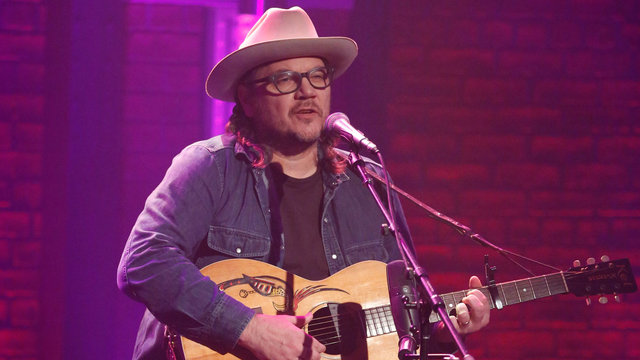 "Jeff Tweedy: ""I'm Always in Love"""