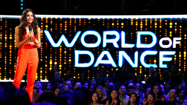 World of Dance Season 2 - Now Casting!