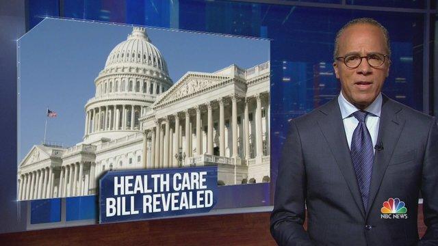 NBC Nightly News, Jun 22, 2017