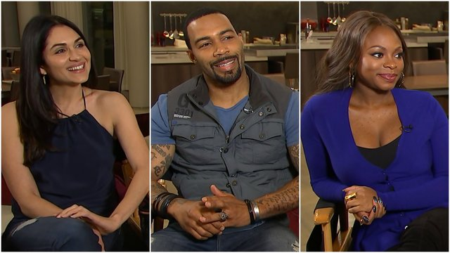 'Power' Cast On What To Expect From Season 4