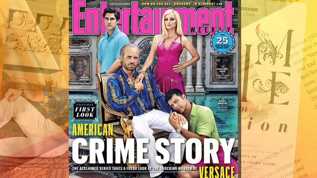 'American Crime Story': New 'Versace' Installment Details