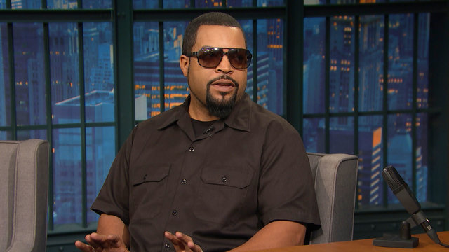Ice Cube Narrated 30 for 30 to Get Revenge on the Celtics
