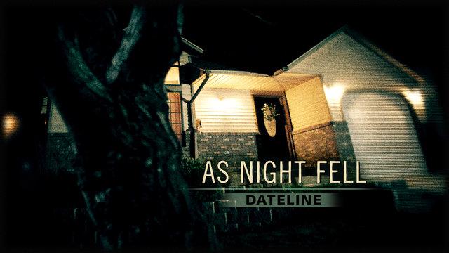 As Night Fell