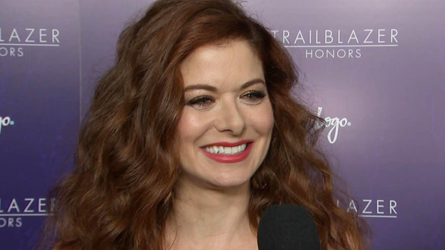 'Will & Grace': Debra Messing Says The Show's Back Because Of The Election