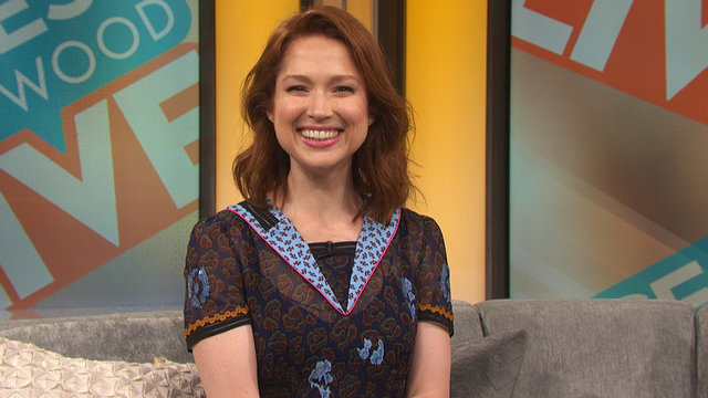 'Unbreakable Kimmy Schmidt': Ellie Kemper Says Season 3 Is The 'Weirdest, Funniest' One Yet