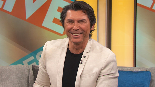 'Night Stalker': Lou Diamond Phillips On Portraying A Serial Killer