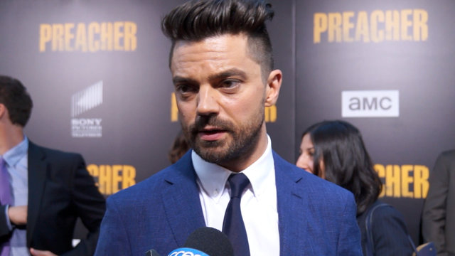 'Preacher': Dominic Cooper On Jesse's Relationship With His Power In Season 2
