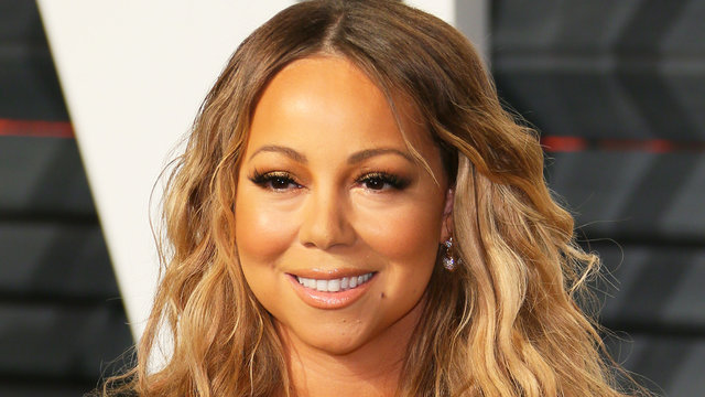 Mariah Carey's Cameo In 'The House' Nixed: Was There On-Set Drama?