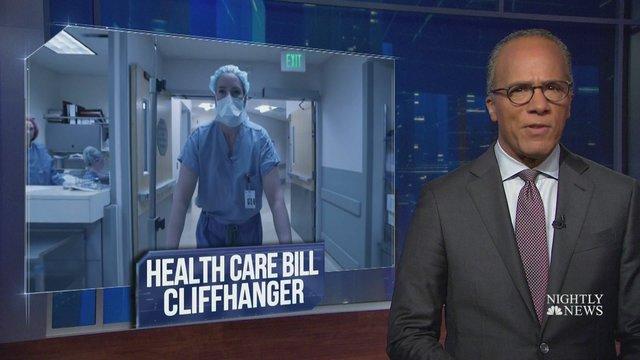 NBC Nightly News, Jun 26, 2017