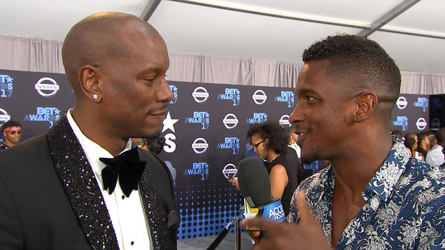 Tyrese Gibson On Wanting 'Baby Boy 2' To Happen
