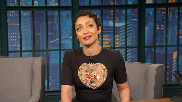 Ruth Negga's Preacher Is a Really Perverse Comic Book Adaptation