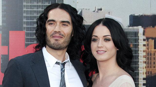 Top 10 Most Awkward Celebrity Splits