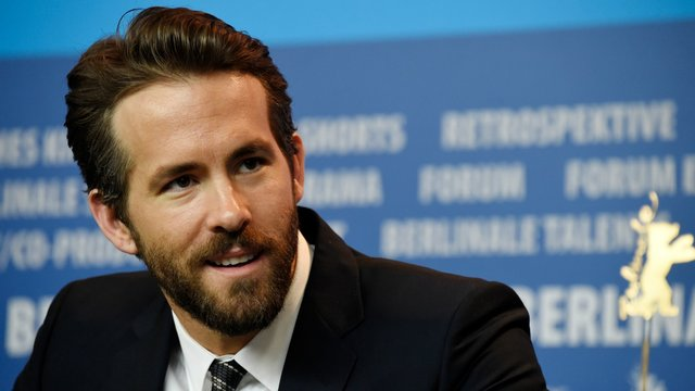 Ryan Reynolds Reveals He Once Saved His Nephew's Life With CPR