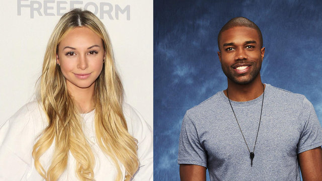 'Bachelor In Paradise': DeMario Jackson Speaks Out
